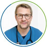 Andreas Cierpiol - Facharzt für Anästhesiologie